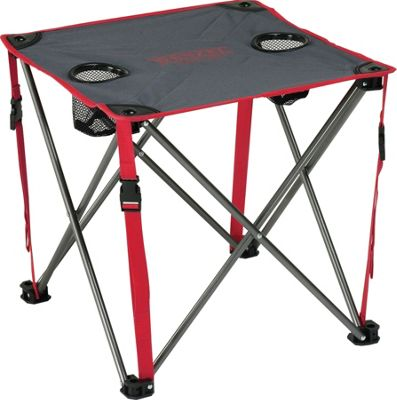 Wenzel portable event table - Greys