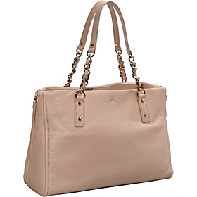 Cobble Hill Andee Shoulder Satchel Affogato