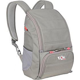 Jetpack 15'' Camera Backpack Gray