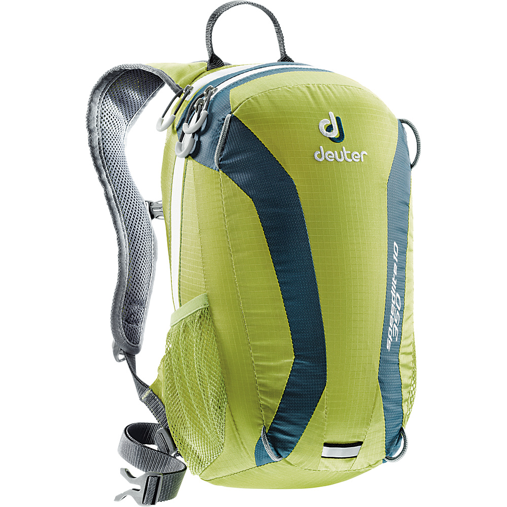 Deuter Speed Lite 10 Apple Arctic Deuter Day Hiking Backpacks