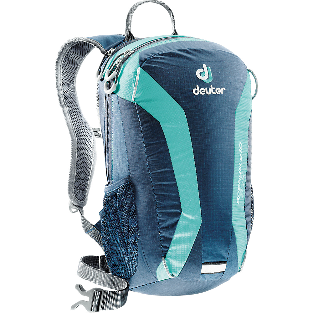 Deuter Speed Lite 10 Midnight Mint Deuter Day Hiking Backpacks