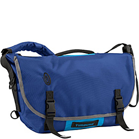 D-Lux Laptop Bondage Messenger - S Night Blue/Pacific