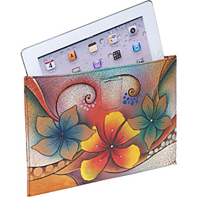 Tablet Sleeve - Tribal Bloom Tribal Bloom