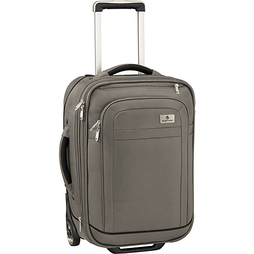 Eagle Creek Ease 2-Wheeled Upright 22 Suiter - Pewter