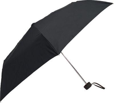 Eagle Creek Rain Away Travel Umbrella Black - Eagle Creek Umbrellas and Rain Gear