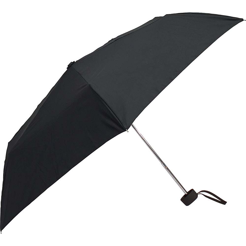 Eagle Creek Rain Away Travel Umbrella Black - Eagle Creek Umbrellas and Rain Gear - Travel Accessories, Umbrellas and Rain Gear