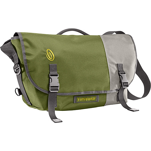 Timbuk2 Snoop Camera Messenger 2012 - M - Algae