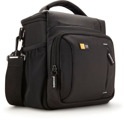 Case Logic DSLR Shoulder Bag Black - Case Logic Camera Accessories