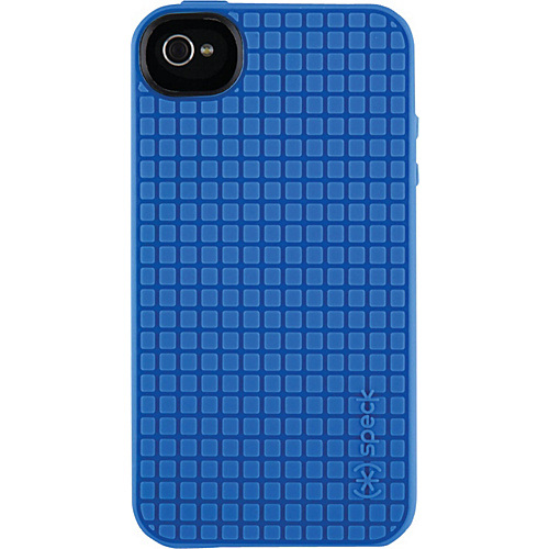 Speck iPhone 4S Pixelskin HD Case - Cobalt