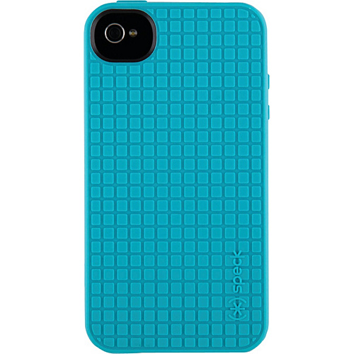 Speck iPhone 4S Pixelskin HD Case - Peacock