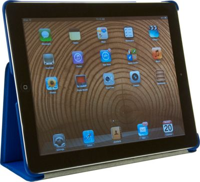 STM Bags Skinny 3 for iPad 3rd Generation - Royal Blue