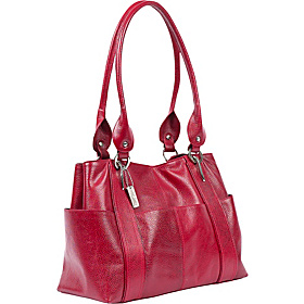 Marita Lady's Bag Red
