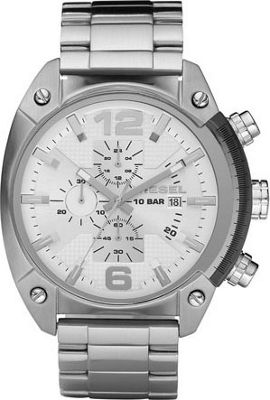 Diesel Watches Diesel Watches Advanced - Silver