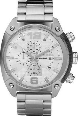 Diesel Watches Advanced - Silver