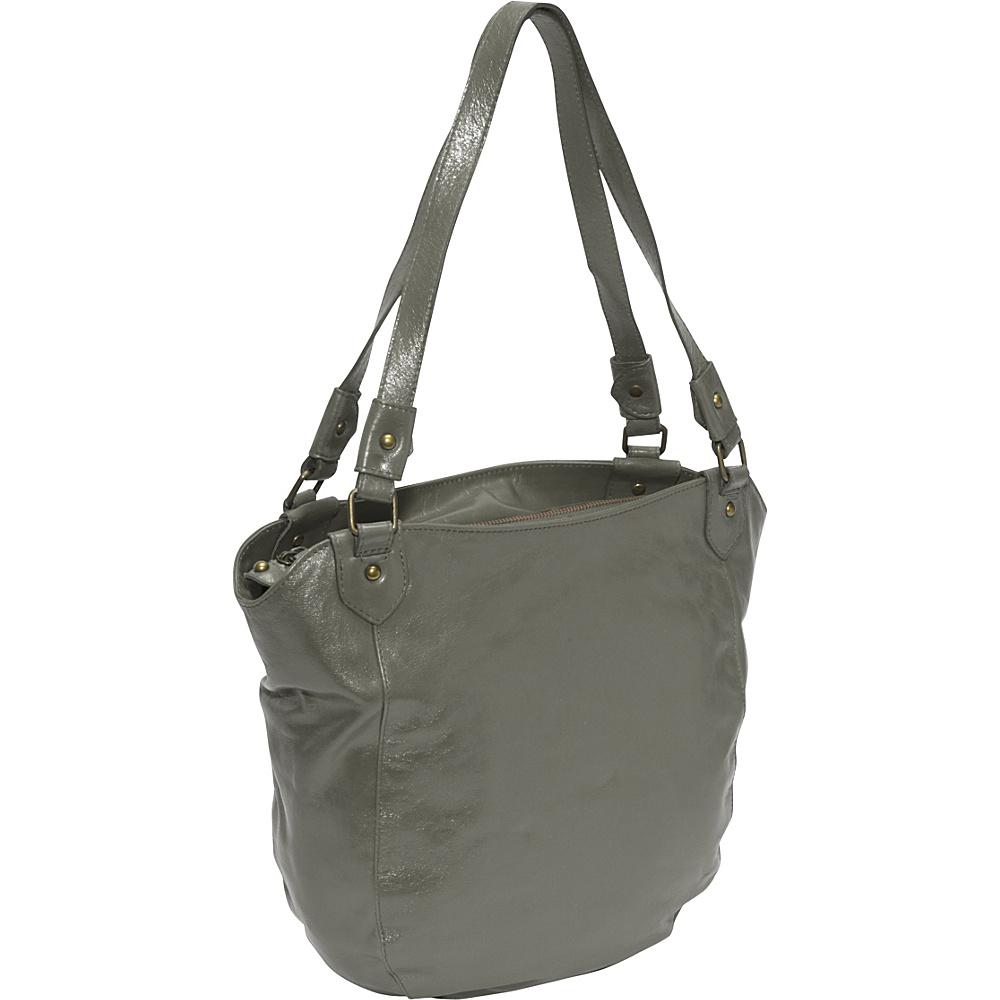 Latico Leathers Waverly Olive Latico Leathers Leather Handbags