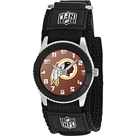 Rookie Black - NFL Washington Redskins Black