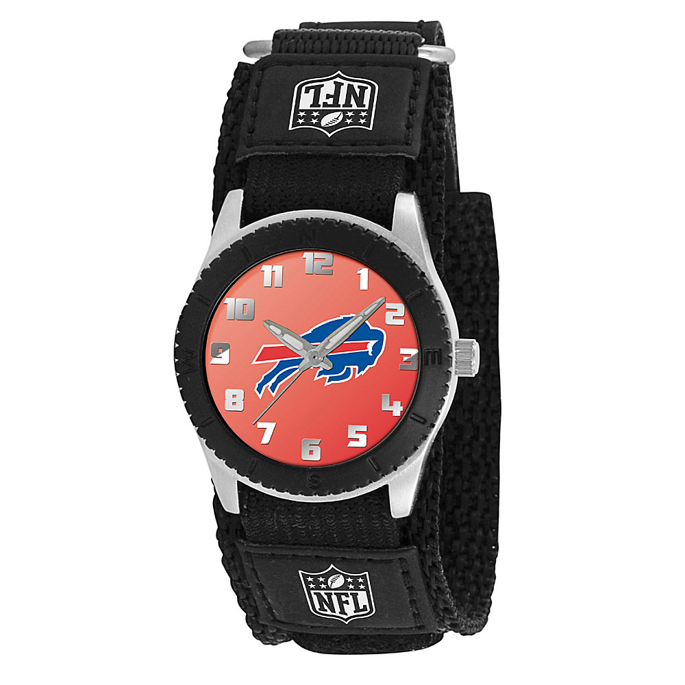 Game Time Rookie Black NFL Buffalo Bills Black Game Time Watches