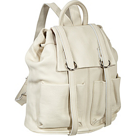 Chief Backpack Off White