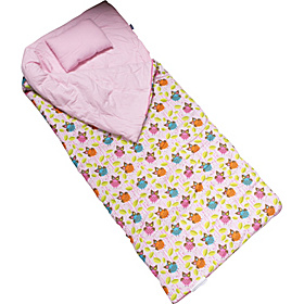 Owls Sleeping Bag Owls