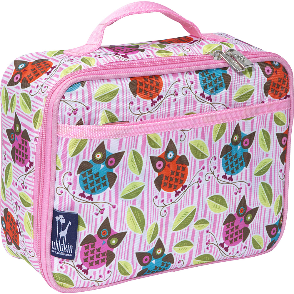 Wildkin Owls Lunch Box - Owls