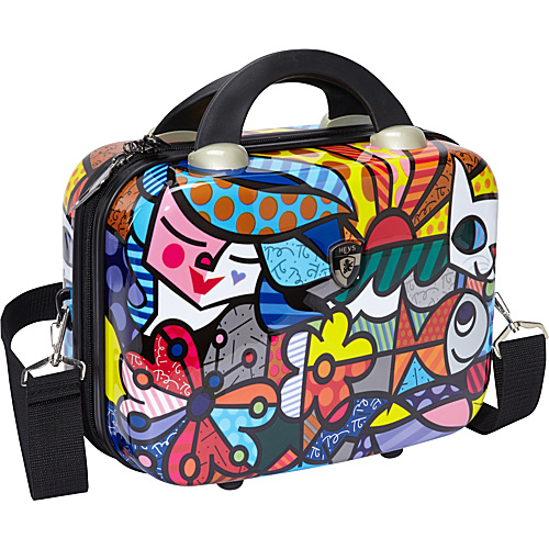 Britto Collection by Heys USA Garden 12