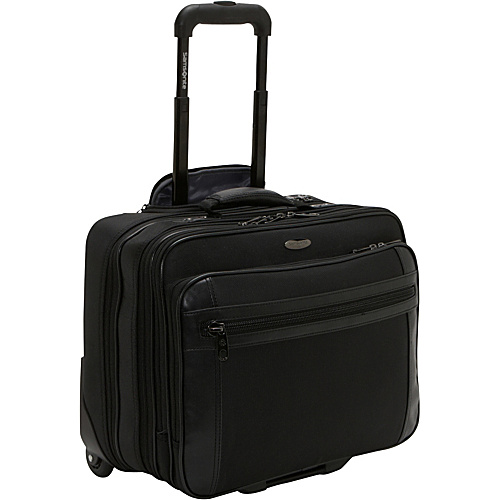 Samsonite Business Cases Rolling Laptop Overnighter