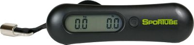 Sportube Digital Luggage Scale Black - Sportube Luggage Accessories