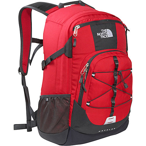 TNF Red/Asphalt Grey - $70.99