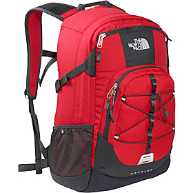 Heckler TNF Red/Asphalt Grey
