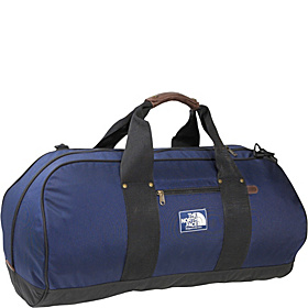 Duffel Empire Blue/TNF Black
