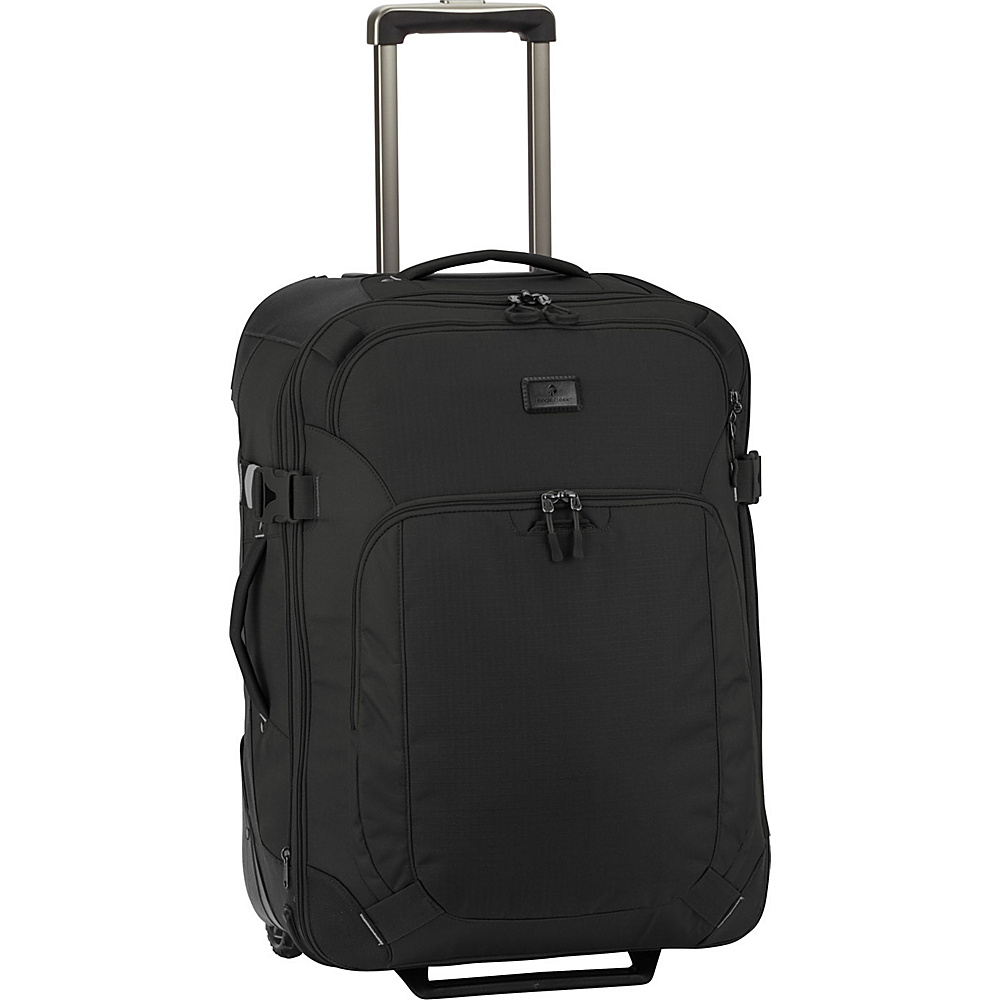 Eagle Creek EC Adventure Upright 25 Black - Eagle Creek Softside Checked - Luggage, Softside Checked
