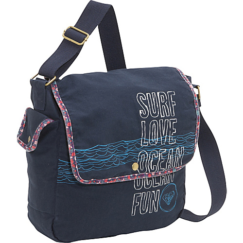 Roxy Girl Homeroom Open Ocean - Roxy Girl Junior Handbags