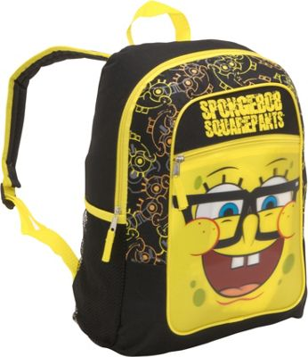 Nickelodeon SpongeBob Lenticular Backpack