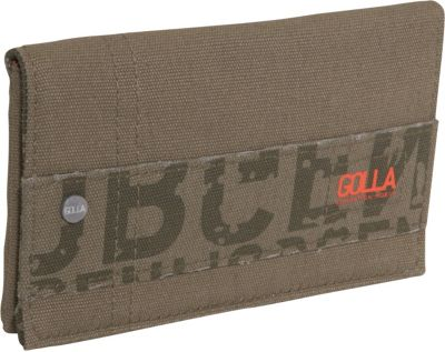 Golla Amazon Army Green - Golla Personal Electronic Cases