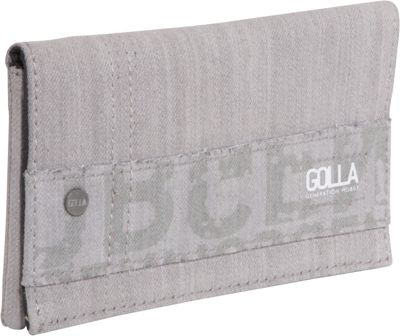 Golla Amazon Denim Grey - Golla Personal Electronic Cases