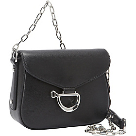 Newbury Mini Shoulder Black