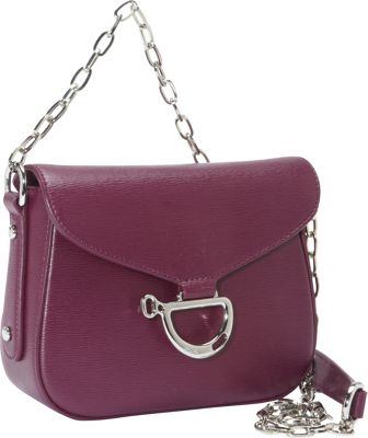 Lauren Ralph Lauren Newbury Mini Shoulder