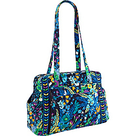 Make a Change Baby Bag  Midnight Blues