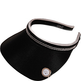 Black Bling Visor BLACK BLING VISOR