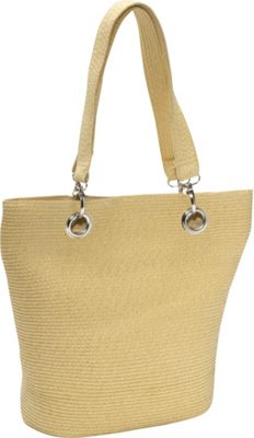 Sun 'N' Sand Summer Chic Natural - Sun 'N' Sand Fabric Handbags