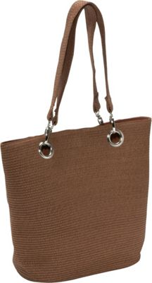 Sun 'N' Sand Summer Chic Brown - Sun 'N' Sand Fabric Handbags