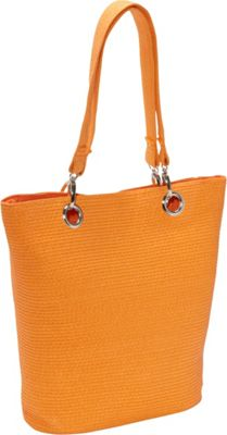 Sun 'N' Sand Summer Chic Orange - Sun 'N' Sand Fabric Handbags