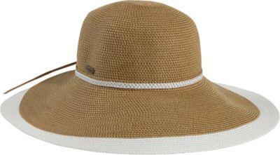 Sun 'N' Sand Adona One Size - White - Sun 'N' Sand Hats/Gloves/Scarves