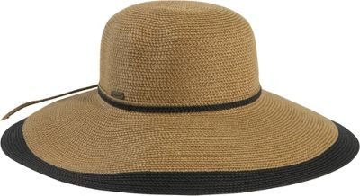 Sun 'N' Sand Adona One Size - Black - Sun 'N' Sand Hats/Gloves/Scarves