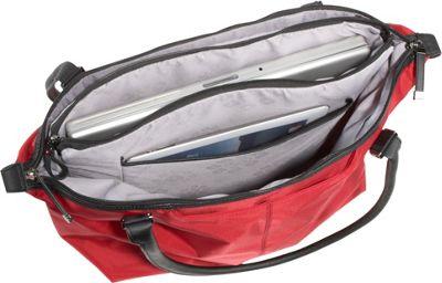 Samsonite Jordyn Laptop Tote Ruby Red - Samsonite Women's Business Bags