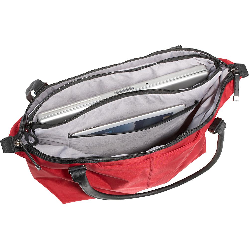 Samsonite Jordyn Laptop Tote Amethyst - Samsonite Women's Business Bags