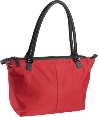 Samsonite Samsonite Jordyn Laptop Tote Ruby Red - Samsonite Women's Business Bags