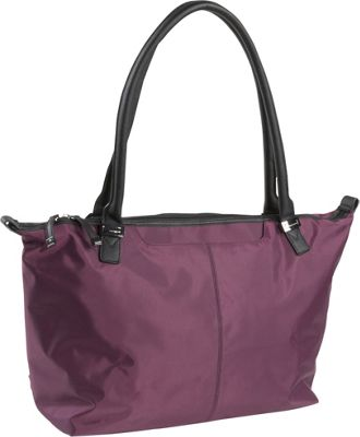 Samsonite Samsonite Jordyn Laptop Tote Amethyst - Samsonite Women's Business Bags