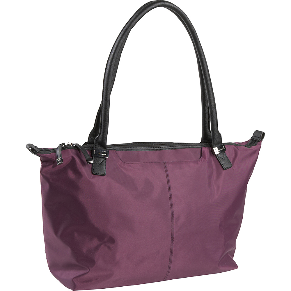 Samsonite Jordyn Laptop Tote Amethyst - Samsonite Women's Business Bags
