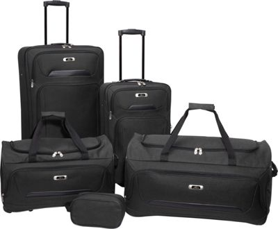 Skyway Montlake 5 Piece Luggage Set - EXCLUSIVE